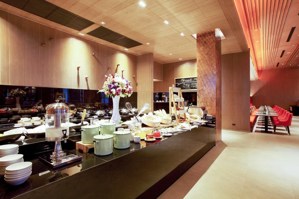 Centara Maris Resort Jomtien по специальной агентской цене