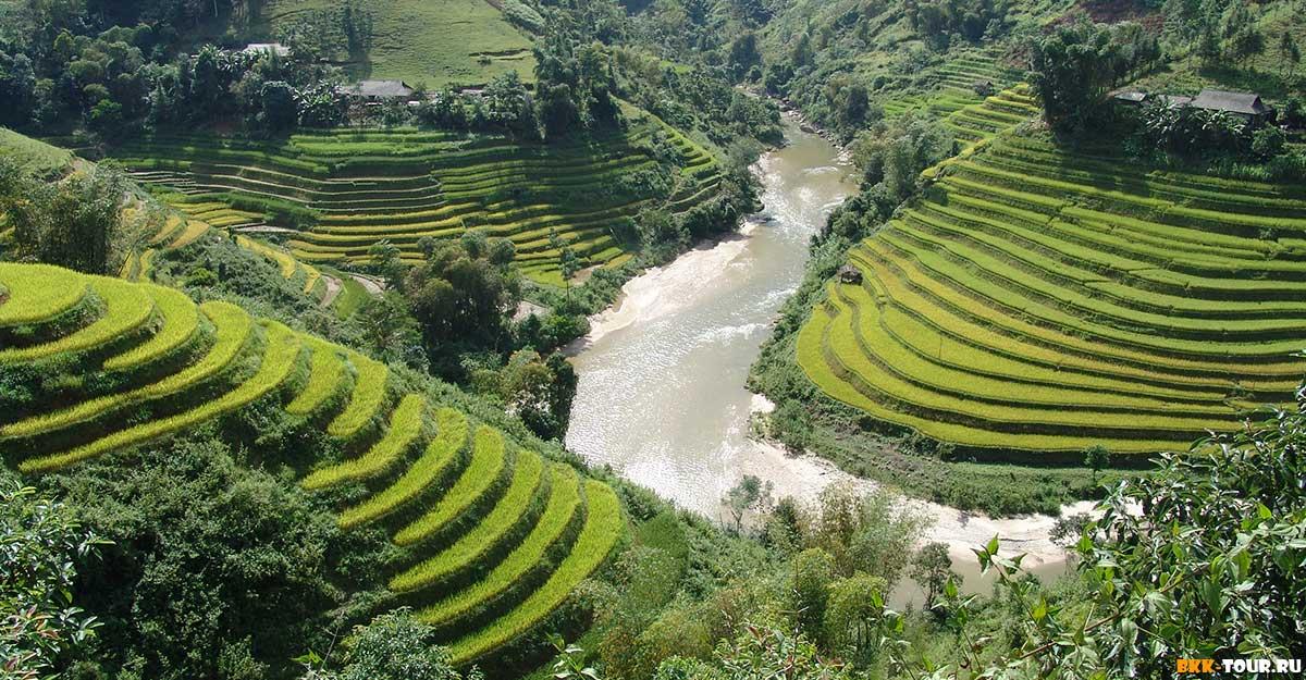 Провинция Хазянг (Ha Giang)