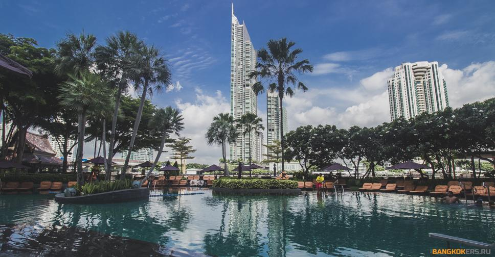 Почувствуйте себя знаменитостью благодаря великолепному сервису в Shangri-La Hotel Bangkok