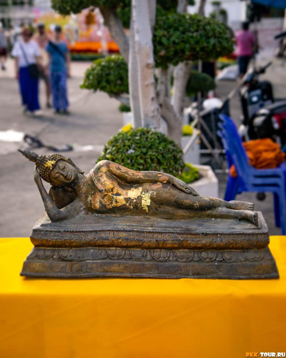 Будда вторника. Значение дней недели в Буддизме