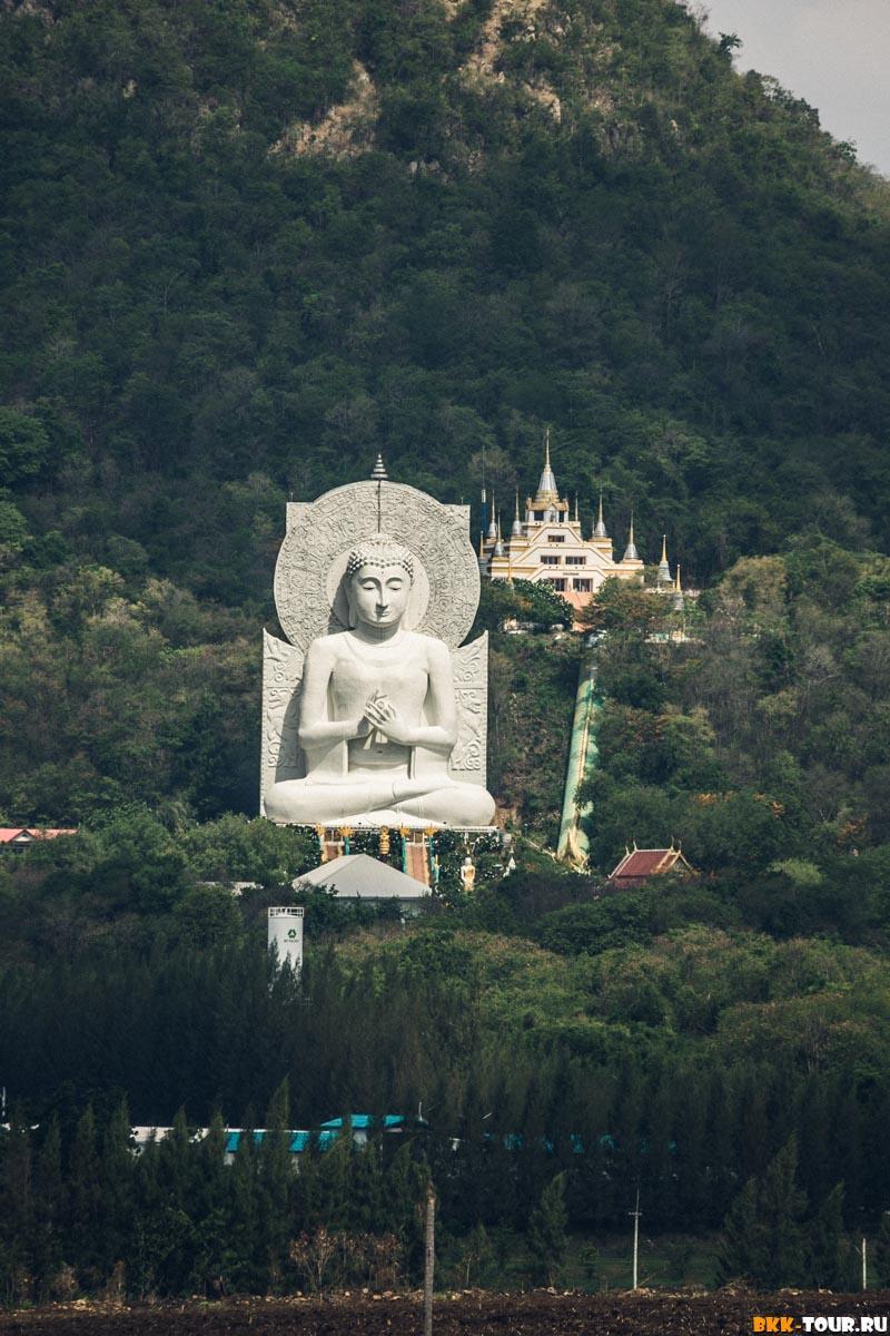 Wat Tham Phrathat Khao Prang