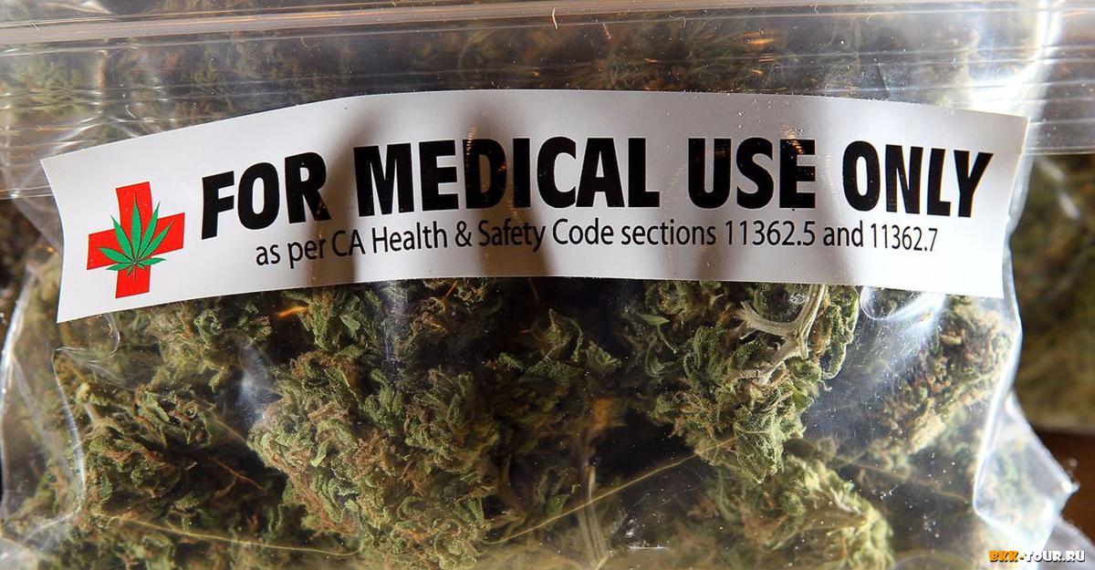 Таиланд первым в Юго-Восточной Азии легализовал медицинскую марихуану