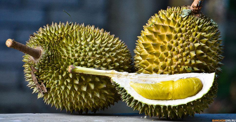 Дуриан: полезные свойства, вред, калорийность, как едят