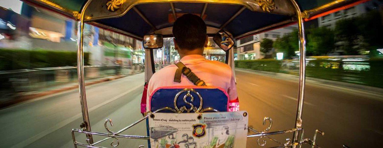 Свой человек в Юго-Восточной Азии