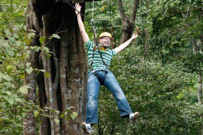 Приключения в джунглях