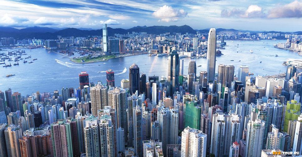 Экскурсии в Гонконге
