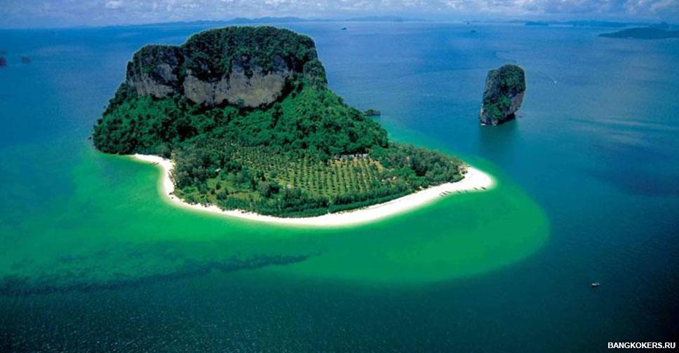 Остров Koh Poda