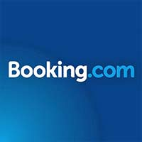 Booking.com предлагает самый большой выбор вариантов проживания