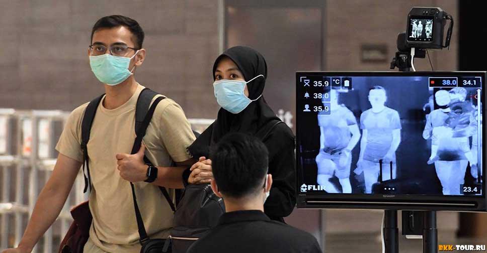 Новые правила пребывания туристов в Сингапуре