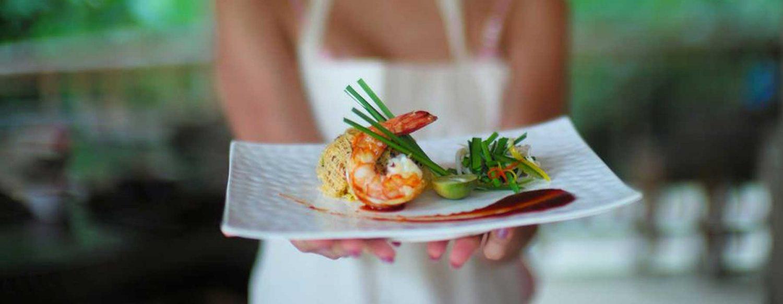Лучшие рестораны Таиланда на экскурсии в Бангкоке
